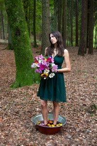 forest blood-maria semmer