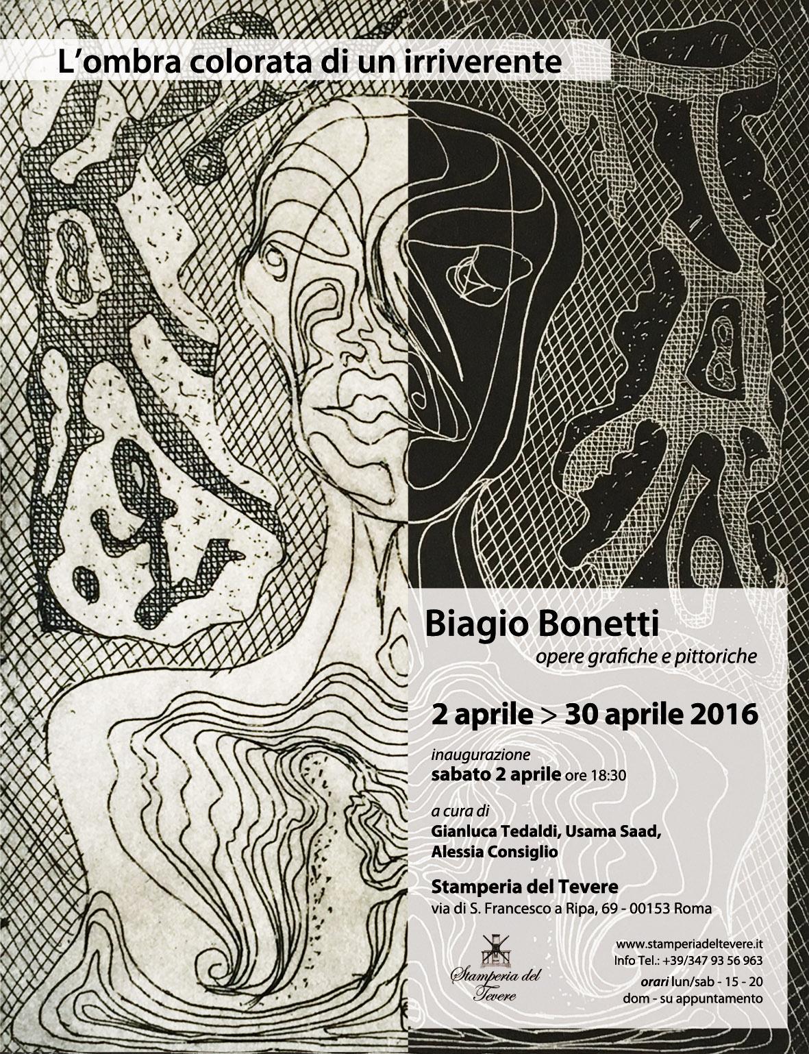 Biagio Bonetti